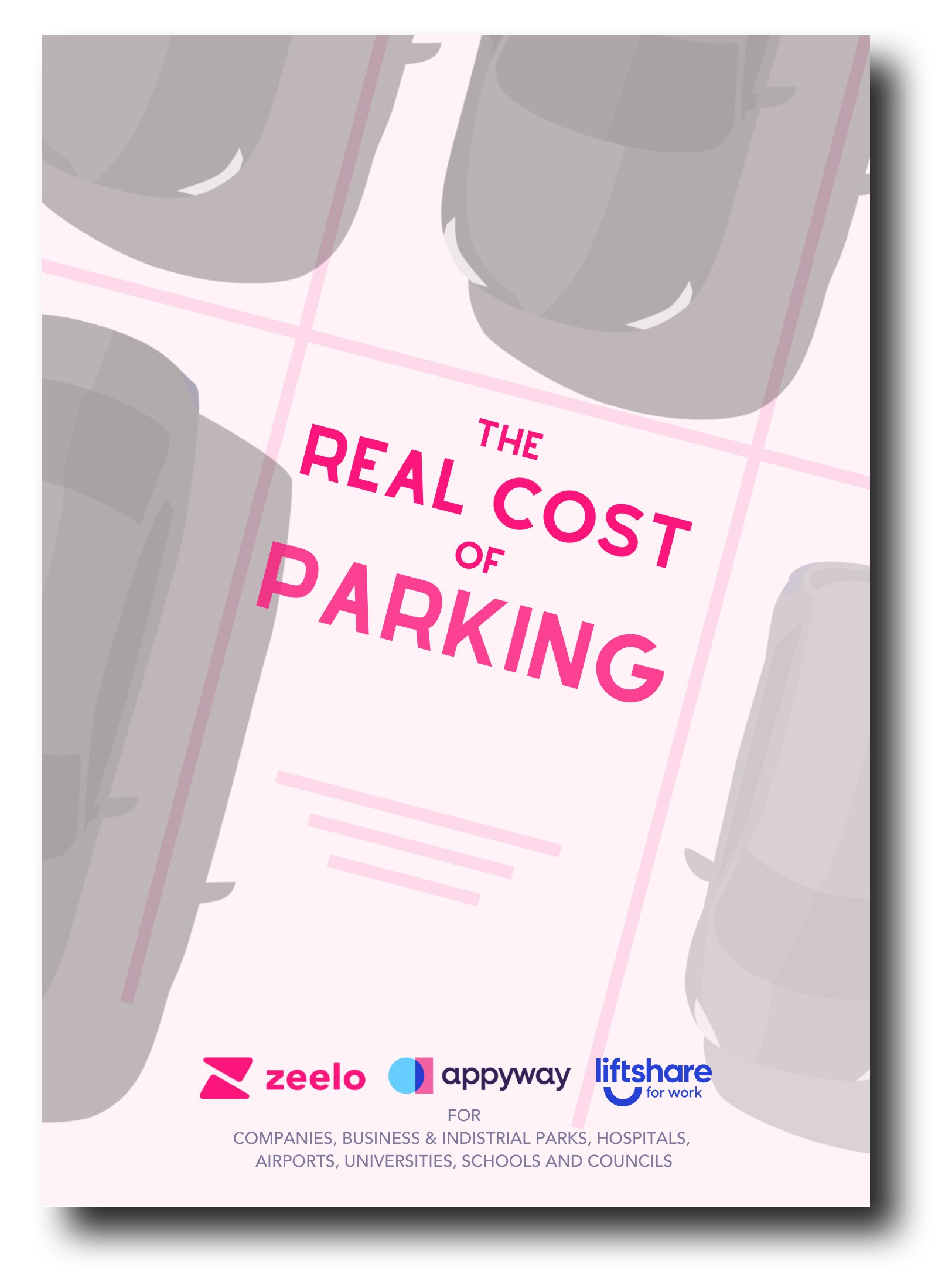 Cost of parking